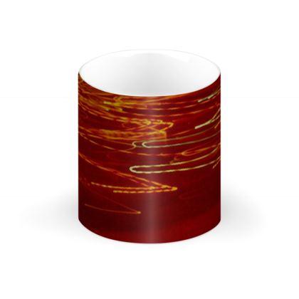 Collection Bone China Mug - Comfortable Design   -   Collection 1