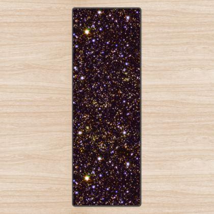 Deep Space Premium Yoga Mat