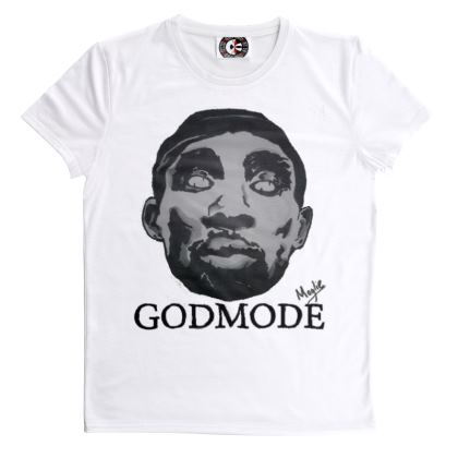 Godmode d.2.1 Tshirt