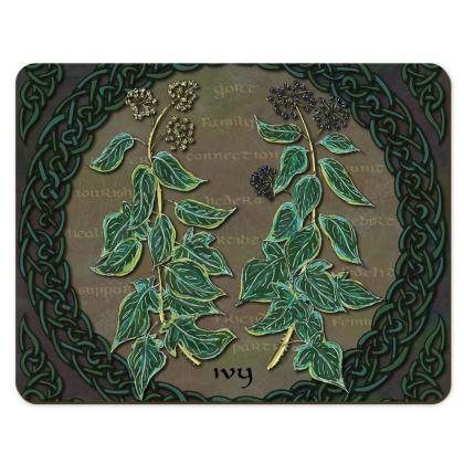 Celtic Ivy Placemats