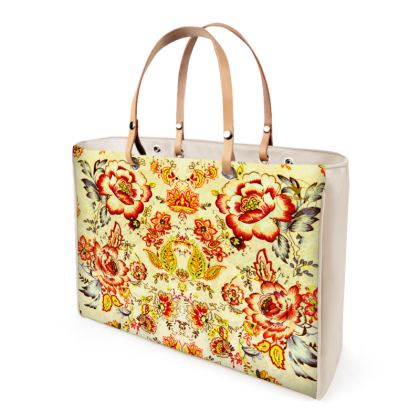 Hestia Deluxe Handbag
