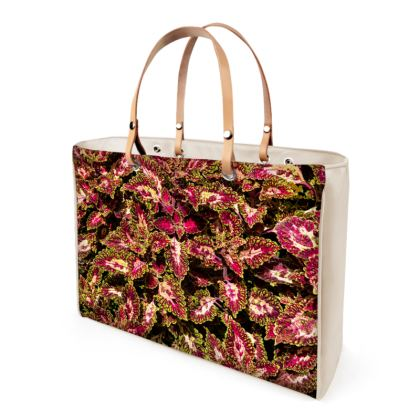 Nesoi Deluxe Handbag