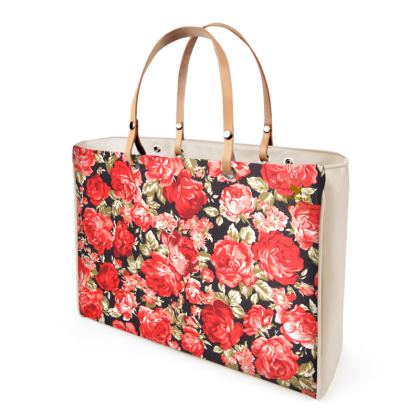 Ancasta Deluxe Handbag