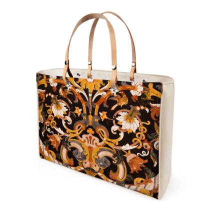 Aveta Deluxe Handbag