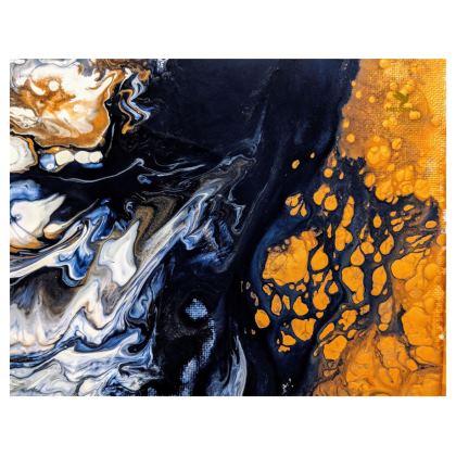 Eurydice Deluxe Handbag