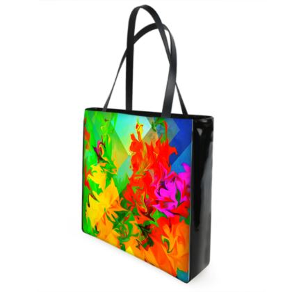 Radiance Beach Bag