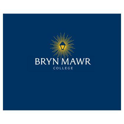 Bryn Mawr Mask, Blue