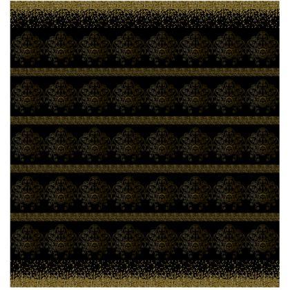 Cabarrus Luxurious Dressing Gown   Bathrobe