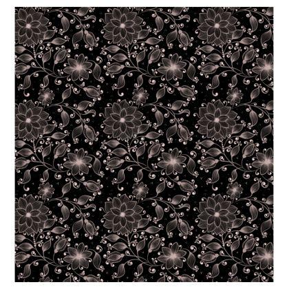 Beverly Hills Luxurious Dressing Gown   Bathrobe