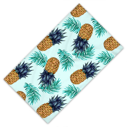 Pineapples Towels