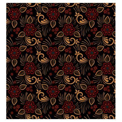 Barcelona Luxurious Dressing Gown   Bathrobe