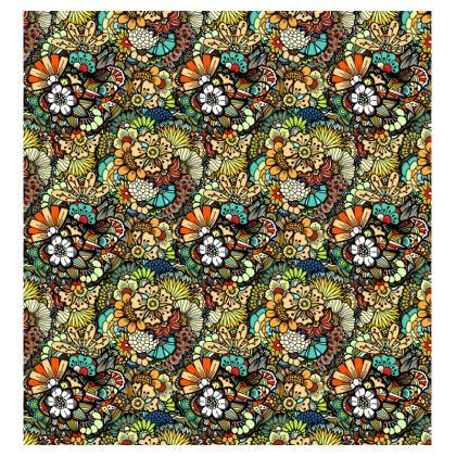 Prague Luxurious Dressing Gown   Bathrobe