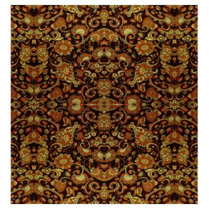Roma Luxurious Dressing Gown   Bathrobe