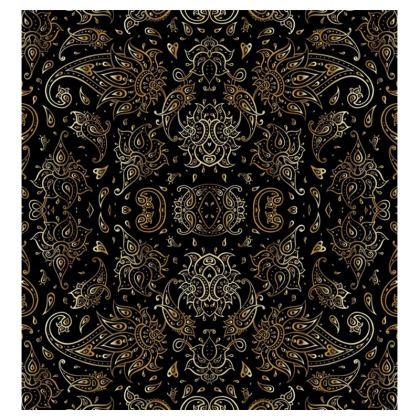 Balmoral Luxurious Dressing Gown   Bathrobe