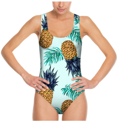 Pineapples Swimsuit