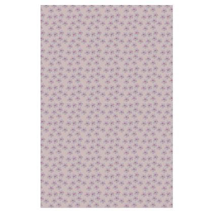 Cherry Blossom Print Slip Dress