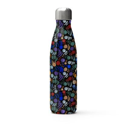 Thermal bubbles bottle