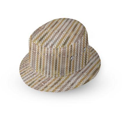 Wali Weave Bucket Hat