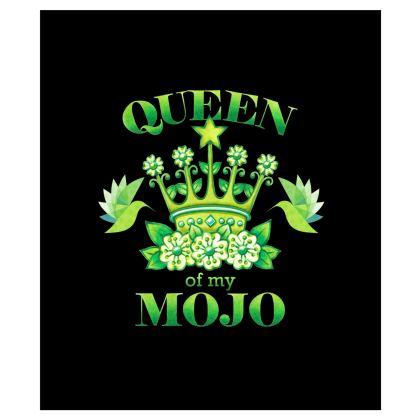 Queen of my MOJO Shoulder Bag