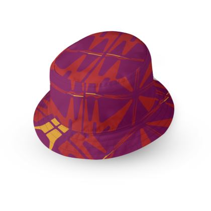 Box Love Bucket Hat