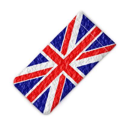 iPhone Slip Case Union Jack Flag