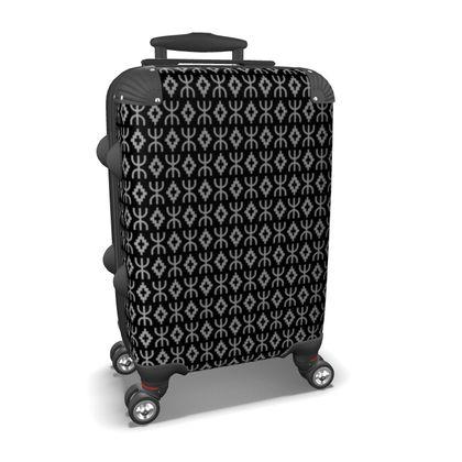 Amazpamp Suitcase