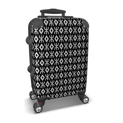 Amazpamp NB Suitcase