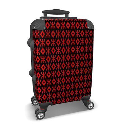 Amazpamp NR Suitcase