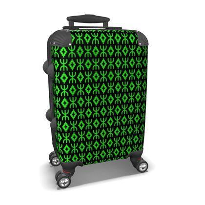 Amazpamp NV Suitcase