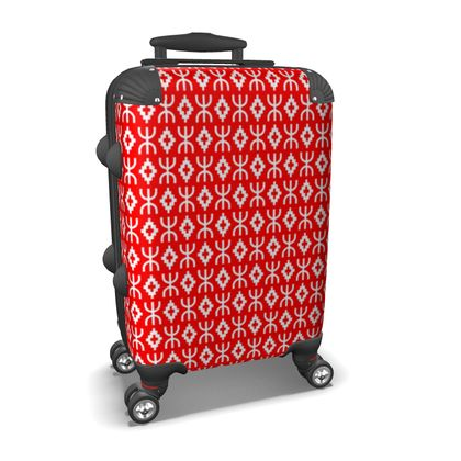 Amazpamp RB Suitcase