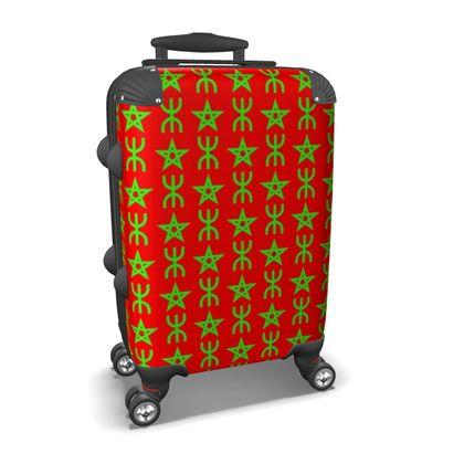 Amazroc RV Suitcase