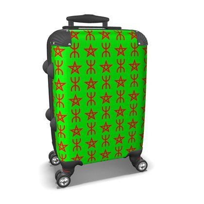 Amazroc VR Suitcase