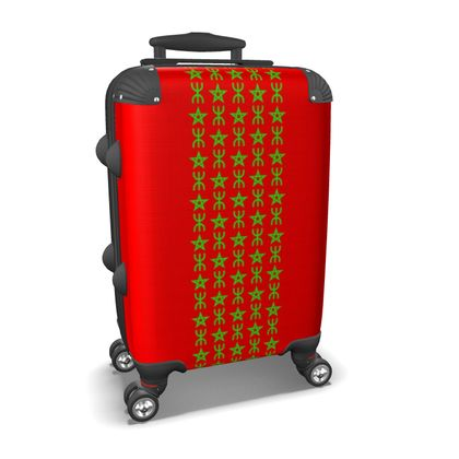 Amazpamp RV Suitcase