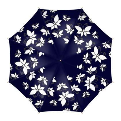 Butterflies Elation High quality Umbrella