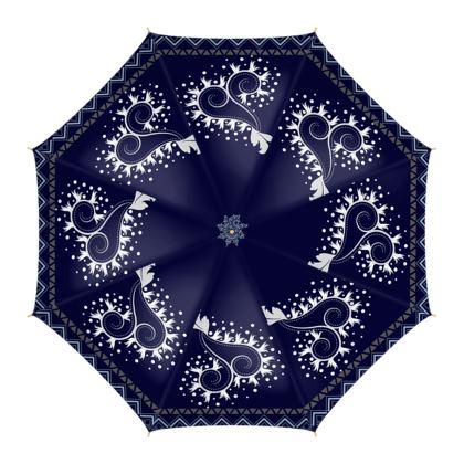 Arabesque Heart High quality Umbrella