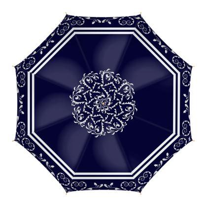 Japanese art High quality Umbrella