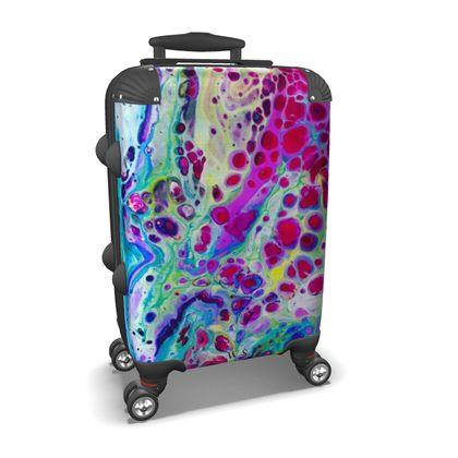 Illusion Suitcase