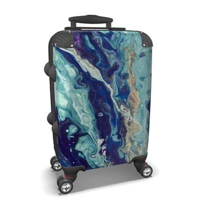 Spark Suitcase
