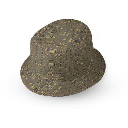 Star Space Lose Bucket Hat