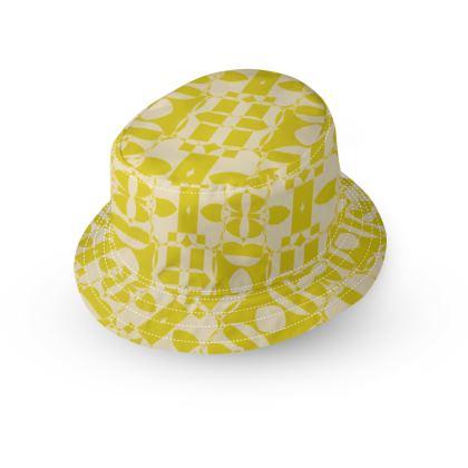 Puzzle Box 55 Bucket Hat