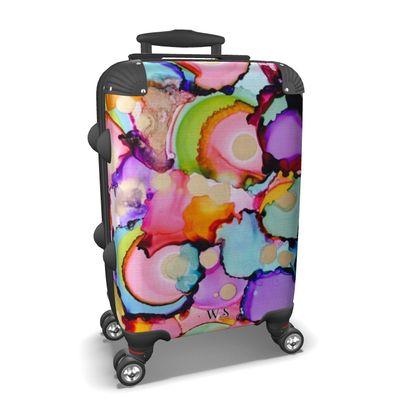 Thrill Suitcase