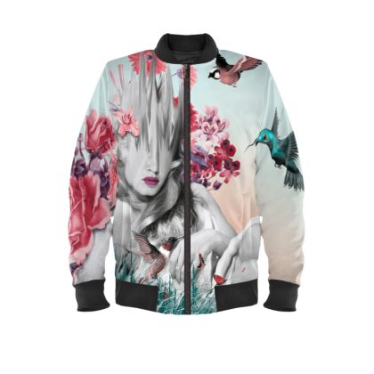Ladies Bomber Jacket Collection