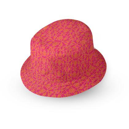 Puzzle Box 44 Bucket Hat