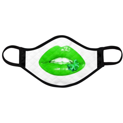 All Mouth Mask