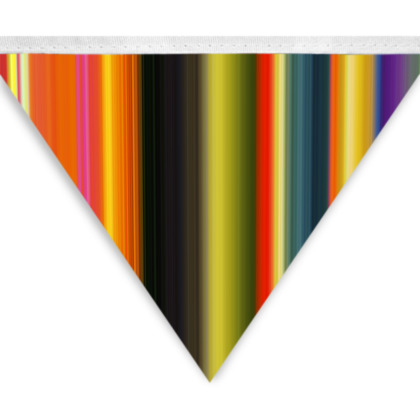 Sablo Lio Striped Bunting