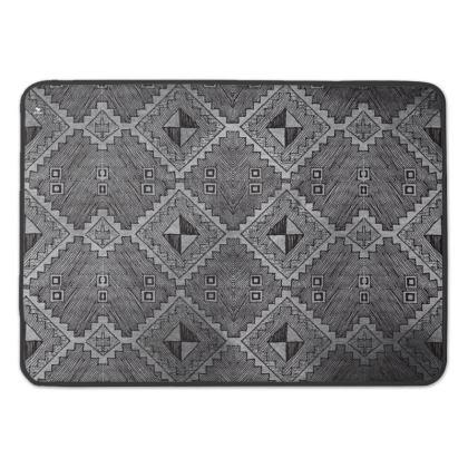 Moroccan berber Premium Bath Mat
