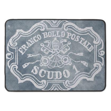 Vintage Premium Bath Mat