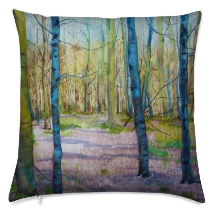 Woodland Trail Cushion