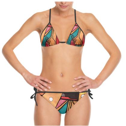 Hiluxe Bikini