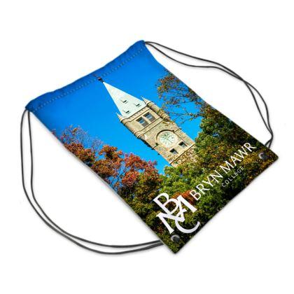 Drawstring Taylor Hall Bag